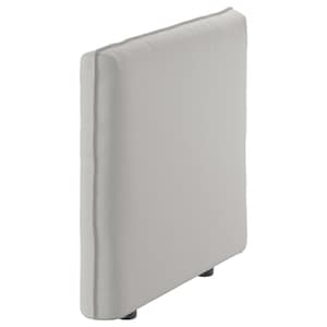 Cover: Orrsta light grey.