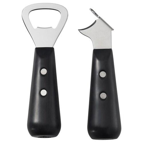VARDAGEN Bottle opener and can opener 13 cm