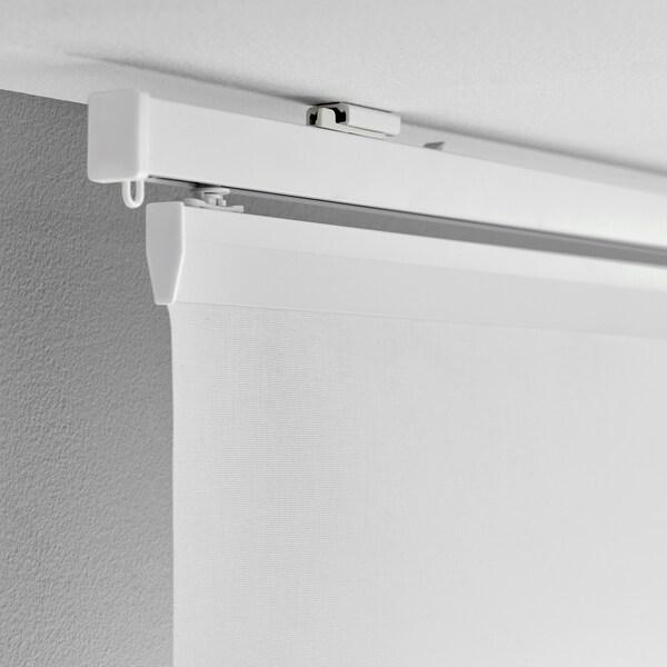 VIDGA ceiling fitting white 7 mm