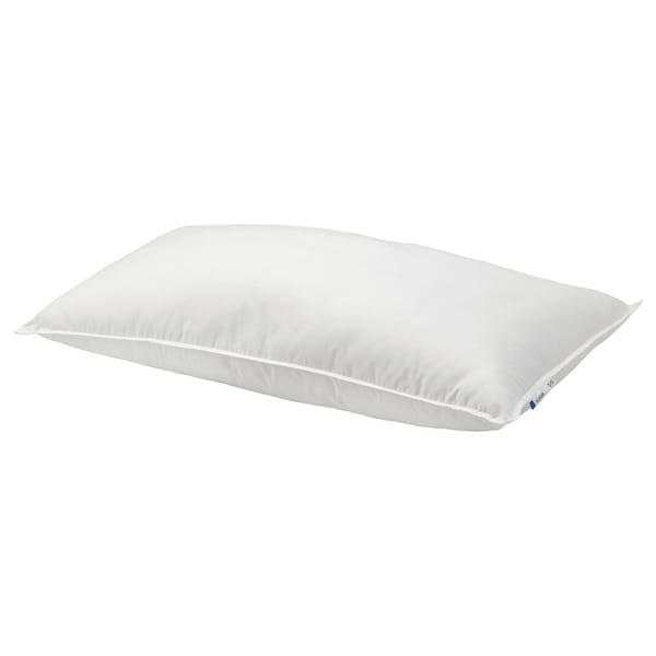 VILDKORN Pillow, high, 40x75 cm