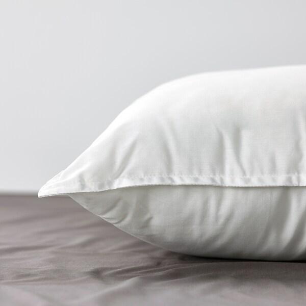 VILDKORN Pillow, low, 50x60 cm