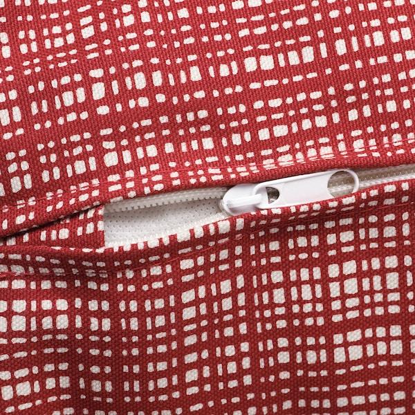 VIMLE غطاء كنبة زاوية، 5 مقاعد, مع أريكة طويلة/Dalstorp متعدد الالوان