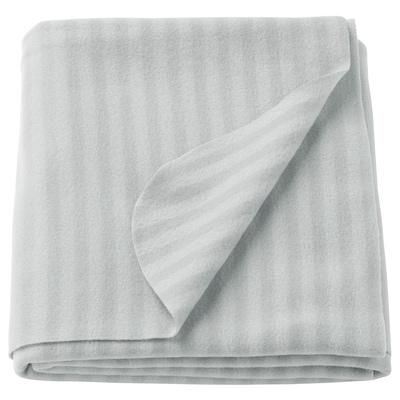 VITMOSSA غطاء, رمادي, 120x160 سم