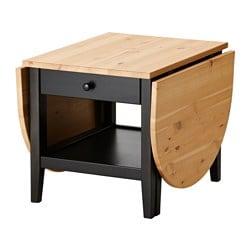 ARKELSTORP table basse, noir