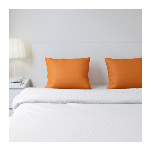 dvala taie d 39 oreiller 50x60 cm ikea. Black Bedroom Furniture Sets. Home Design Ideas