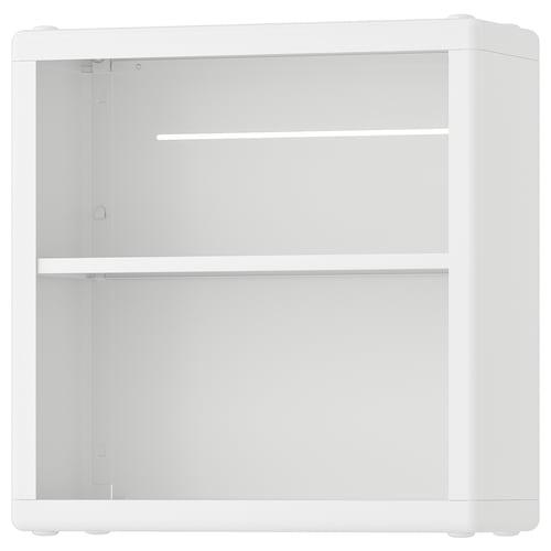 DYNAN étagère murale blanc 40 cm 15 cm 40 cm