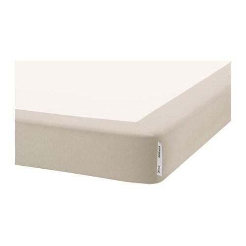 eidfjord sommier lattes 140x200 cm ikea. Black Bedroom Furniture Sets. Home Design Ideas
