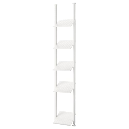 ELVARLI 1 section blanc 51.6 cm 35.8 cm 221.5 cm 350.0 cm
