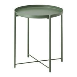 GLADOM Table plateau