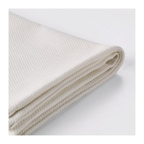ikea ps housse de canap lit 2 places gr sbo blanc ikea. Black Bedroom Furniture Sets. Home Design Ideas