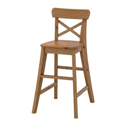 INGOLF Chaise pour juniors - IKEA