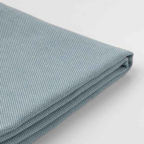 KOARP housse de fauteuil Orrsta bleu clair