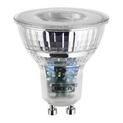 LEDARE LED ampoule GU10, 400 lumens