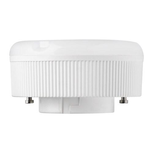 ledare led ampoule gx53 600 lumen ikea. Black Bedroom Furniture Sets. Home Design Ideas