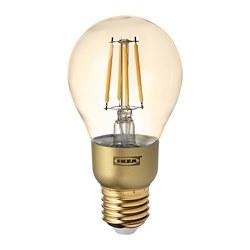 LUNNOM LED ampoule E27 400 lumens