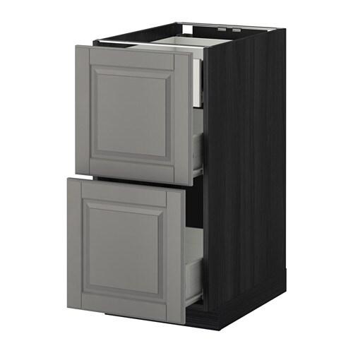 metod f rvara l ment bas 2 faces 3 tiroirs moyens. Black Bedroom Furniture Sets. Home Design Ideas
