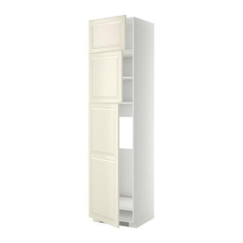 metod armoire pour r frig rateur 3 portes blanc