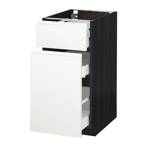 metod maximera l ment bas rangement coulissant tiroir. Black Bedroom Furniture Sets. Home Design Ideas