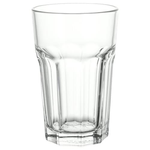 POKAL verre verre transparent 14 cm 35 cl