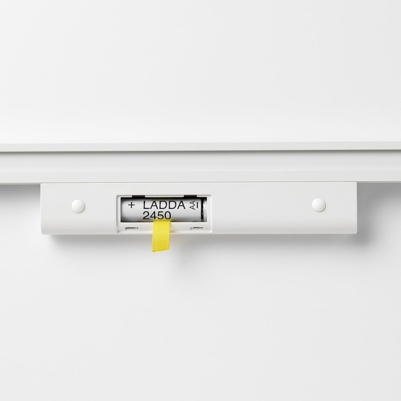 Nouveau ikea urshult led éclairage pour armoire disponible en 2 couleurs