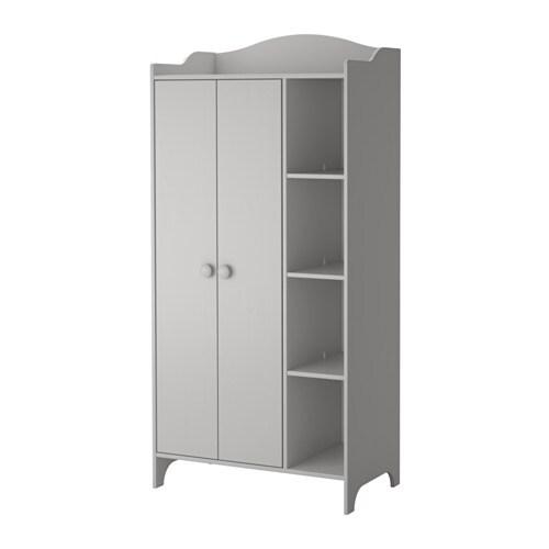 Ikea Edland Dresser Discontinued ~ TROGEN Penderie  Les étagères et tringles peuvent être réglées