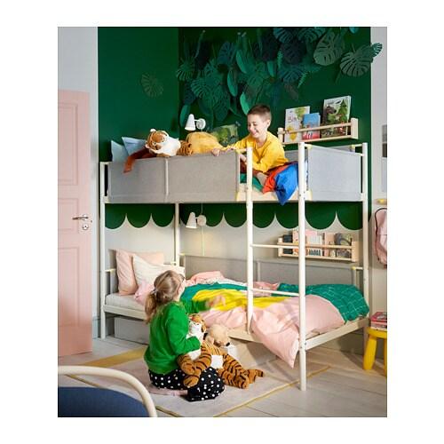 VITVAL Cadre de lits superposés