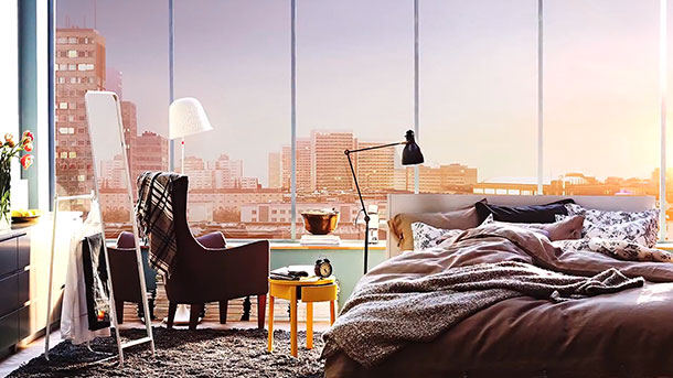 Bedroom Furniture Catalogue 2015 the ikea catalogue 2015 – where the everyday begins and ends - ikea