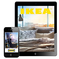 The Ikea Catalogue 2015 Where The Everyday Begins And