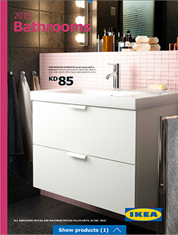 The IKEA Catalogue 2015 – where the everyday begins and ends