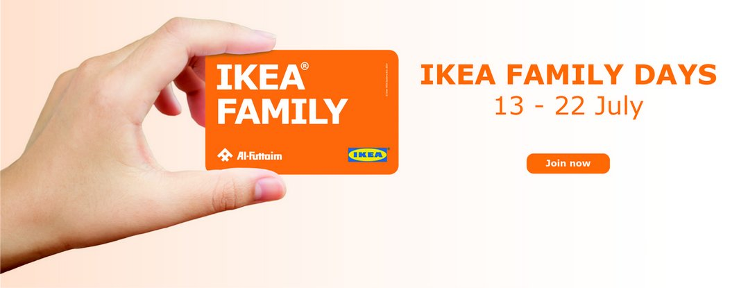 ikea family day