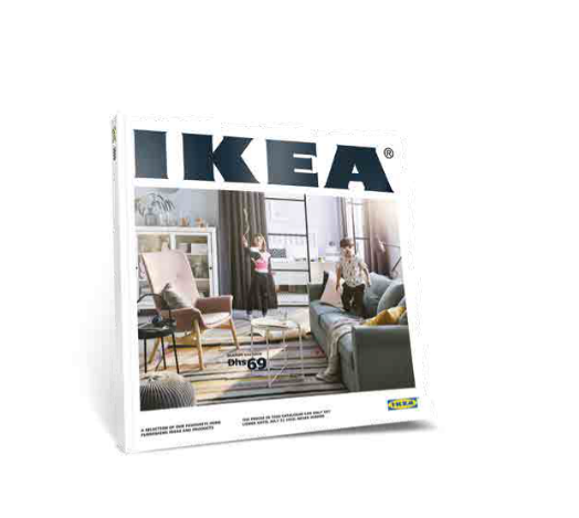 Catalogue And Brochures Ikea