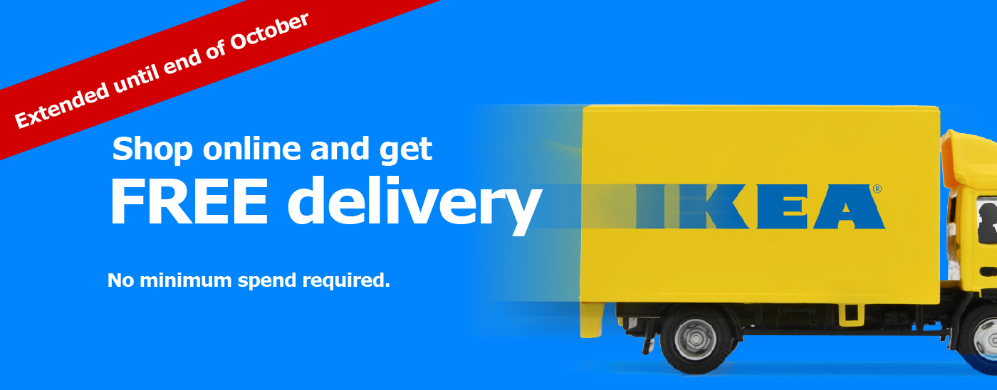 FREE Delivery on online purchases