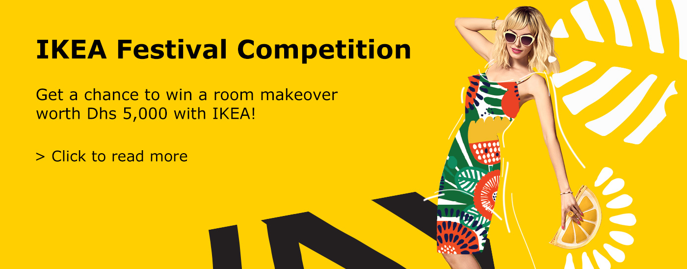 IKEA Festival Competition