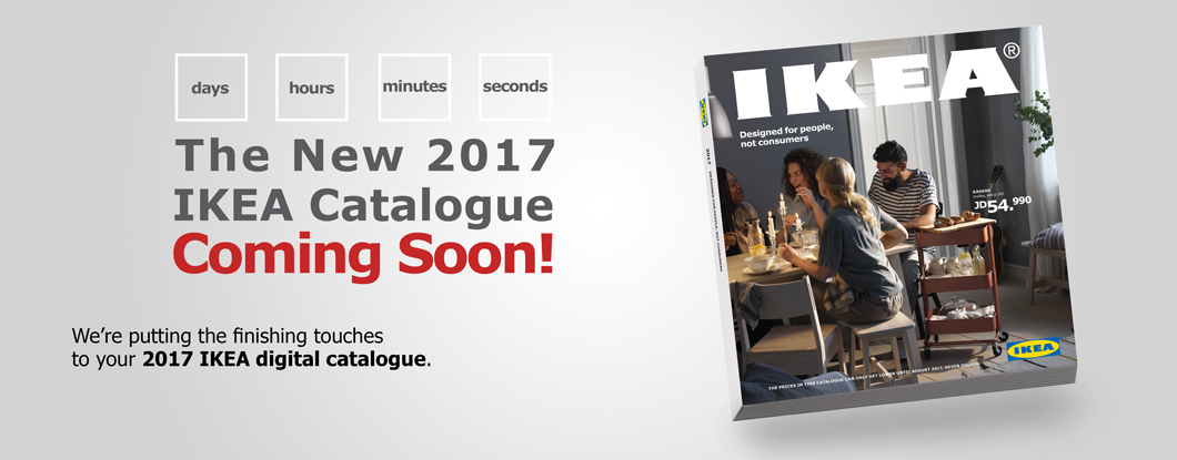 go to catalogue 2017 countdown