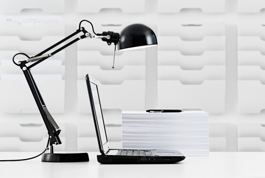 IKEA Work lamps & desk lamps