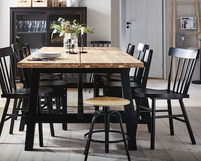 See all dining tables