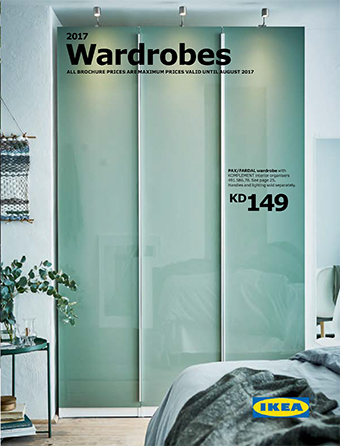 wardrobe brochure 2017. Catalogue and brochures   IKEA