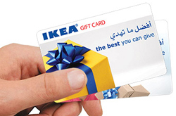 About Services Ikea