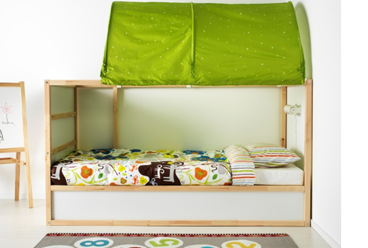 Ikea Children S Beds