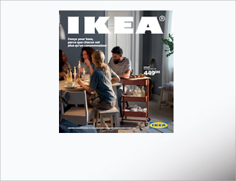 catalogue IKEA 2017