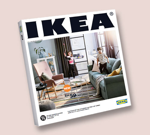 catalogue and brochures ikea. Black Bedroom Furniture Sets. Home Design Ideas