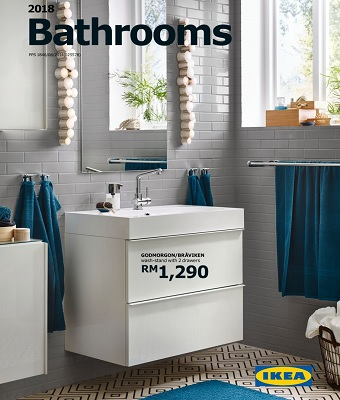View our bathroom brochure