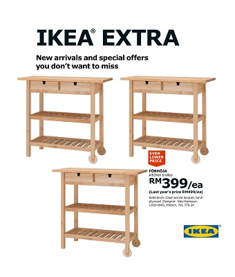 View IKEA Catalogue Extra