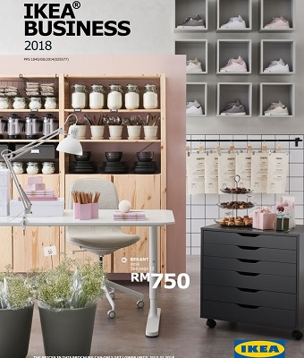 Catalogue and brochures ikea ikea catalogue extra view brochure view business brochure sciox Choice Image