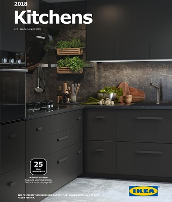 Kitchen. Catalogue and brochures   IKEA