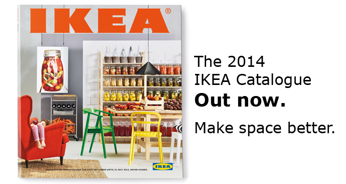 2014 IKEA Catalogue