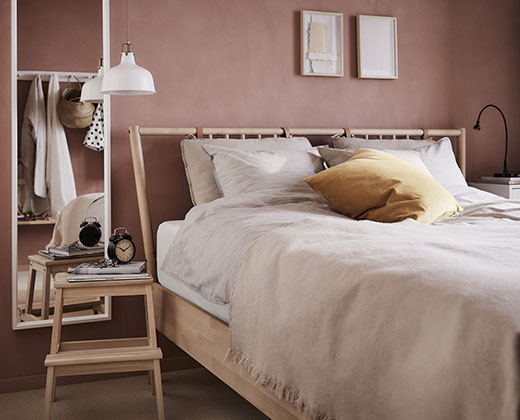 Bedroom Furniture Beds Mattresses Amp Inspiration Ikea