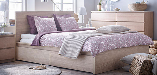 go to bed frames - Ikea Furniture Bedroom