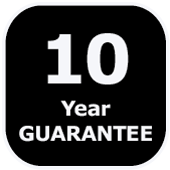Our EKTORP sofas all come with a 10 year guarantee!