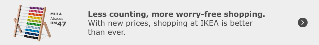 Less counting, more worry-free shopping